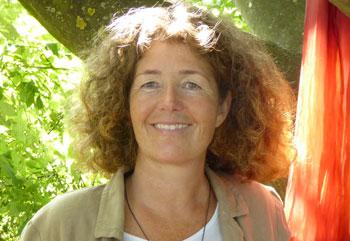 Ulrike Amey Ayurvedamassagen Landsberg am Lech