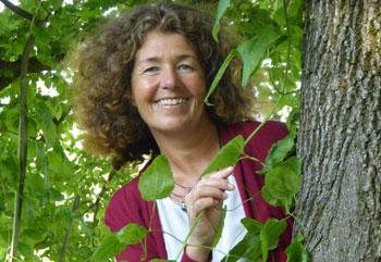 Ulrike Amey Ayurvedatherapeutin Landsberg und Stoffen